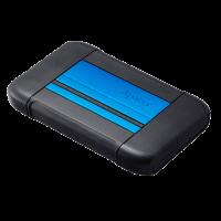 Apacer Ударопрочный портативный жёсткий диск AC633 USB 3.2 2 Тб