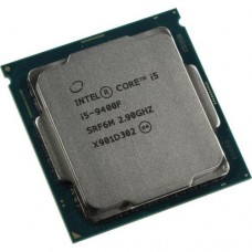 CPU Intel Core i5 9400F 2.9 GHz OEM LGA1151 CoffeeLake