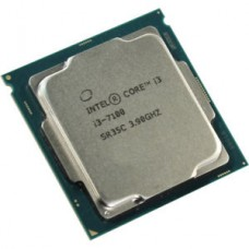 Процессор Intel Core i3-7100 3.9 GHz OEM LGA1151 KabyLake