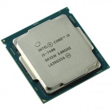 Процессор Intel Core i5-7400 3.0 GHz OEM LGA1151 KabyLake