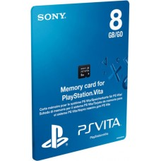 Sony Playstation Vita memory card 8Gb