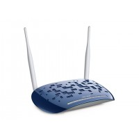 Wireless Router N300 TP-Link TD-W8960N