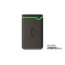 External HDD Transcend 25M3 1 Tb