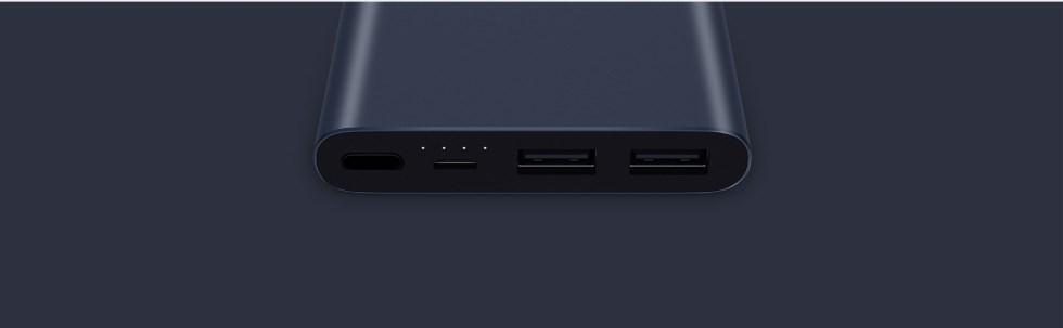 два USB